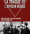 """La traque de l'Affiche Rouge"" 